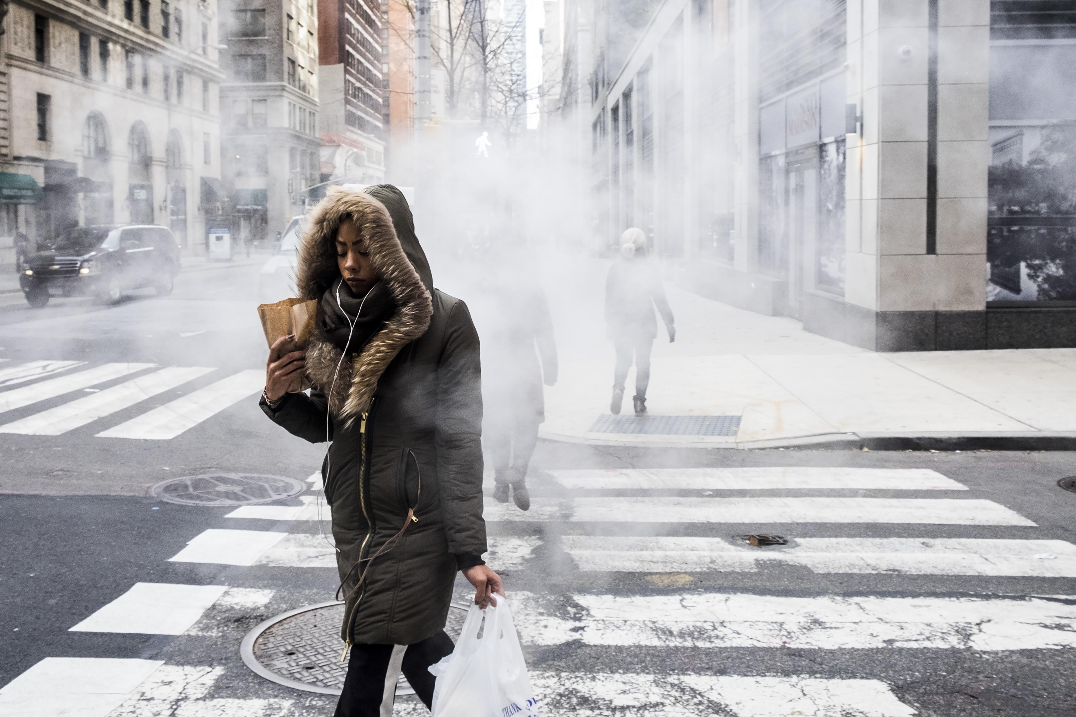 USA: quando il freddo scalda i mercati