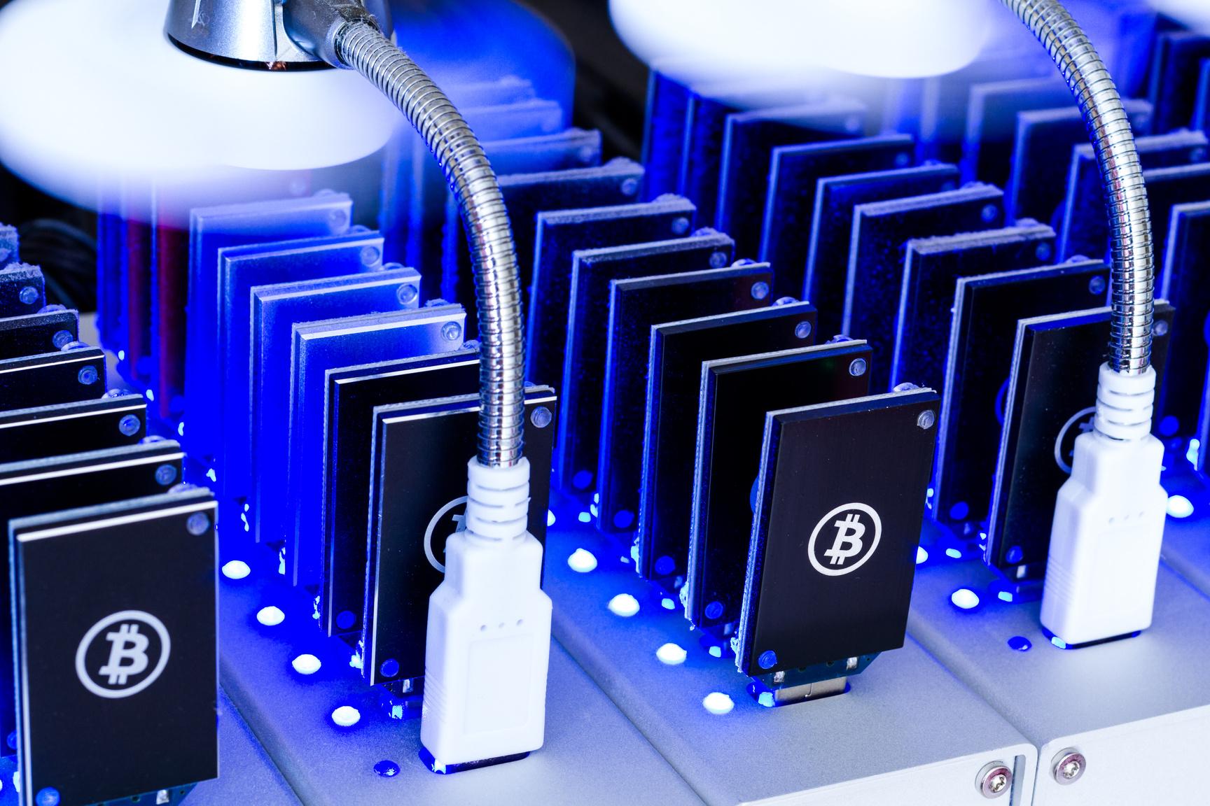 Bitcoin: la Cina attacca i Miners