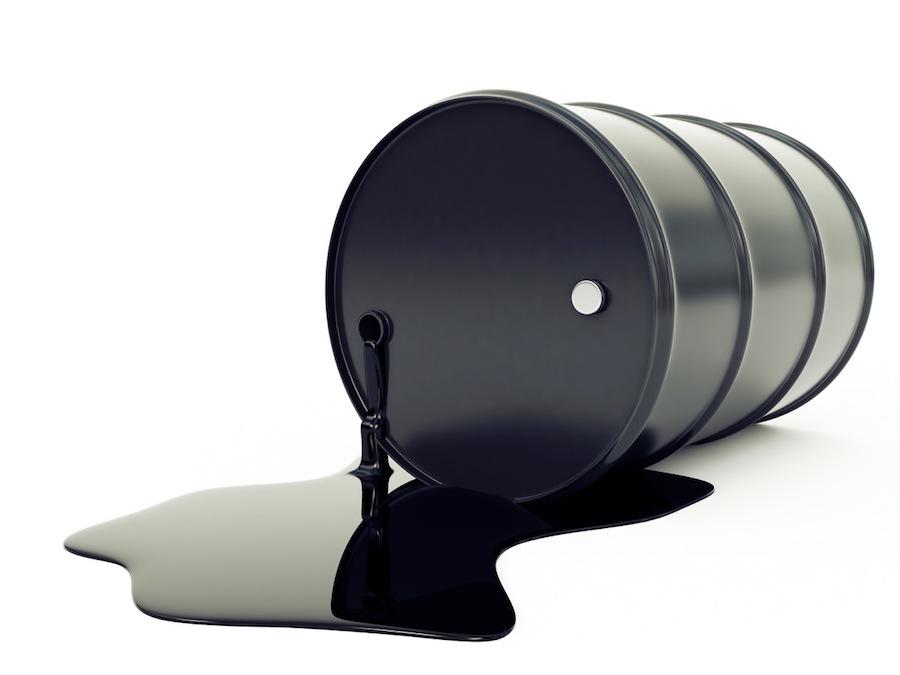 Petrolio all'attacco del 2018!