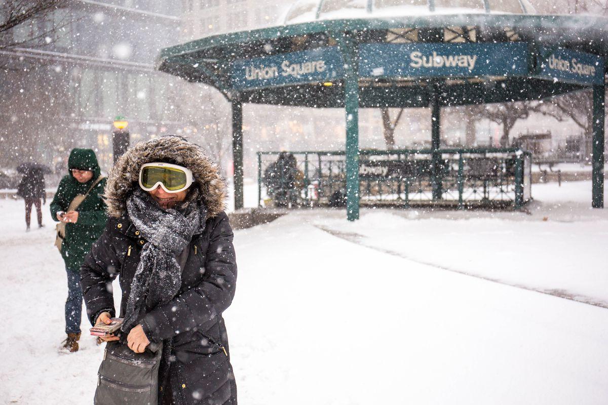 Natural Gas: il freddo fa impazzire New York