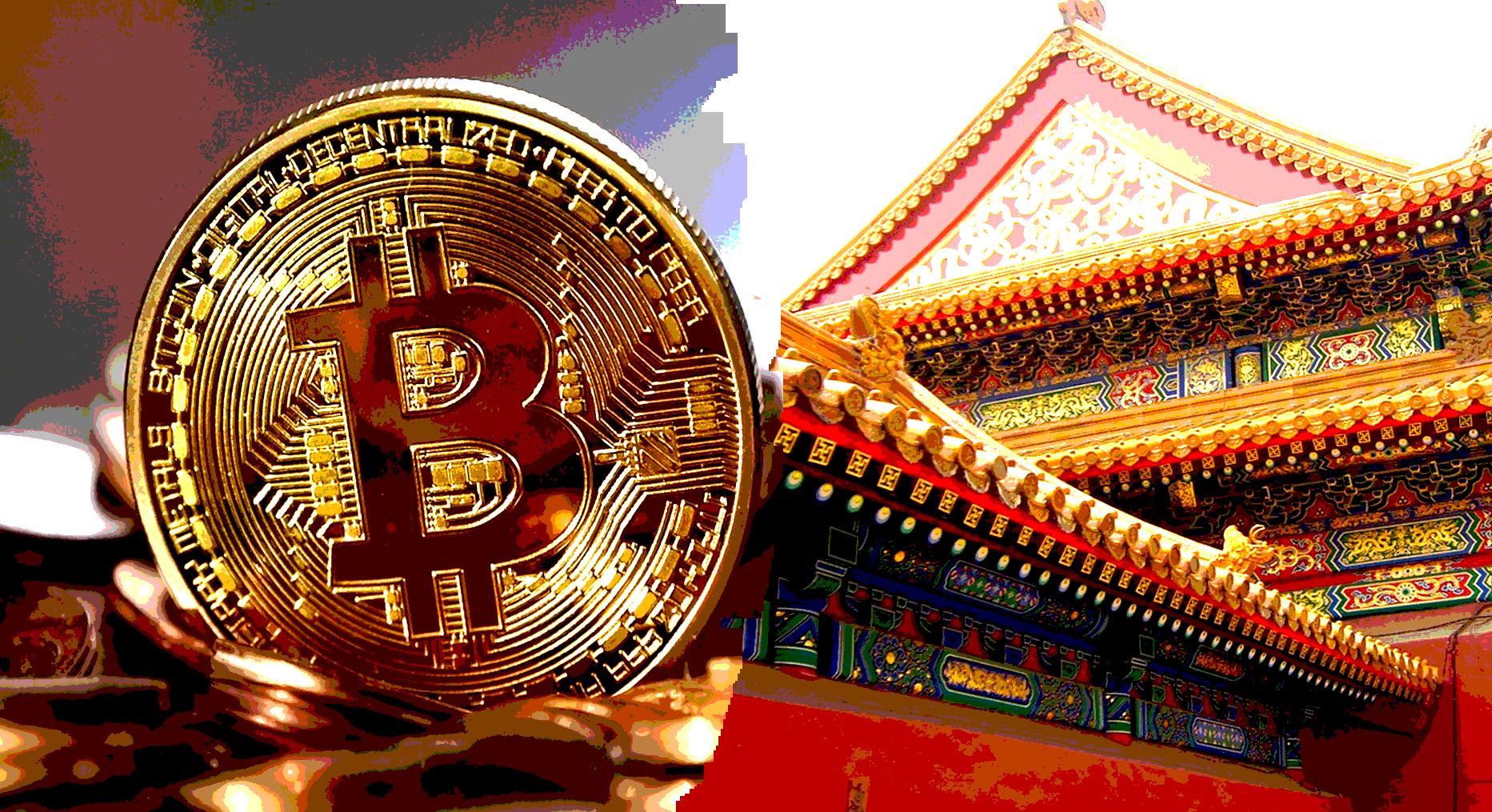 Bitcoin: tutta la forza dei miners cinesi