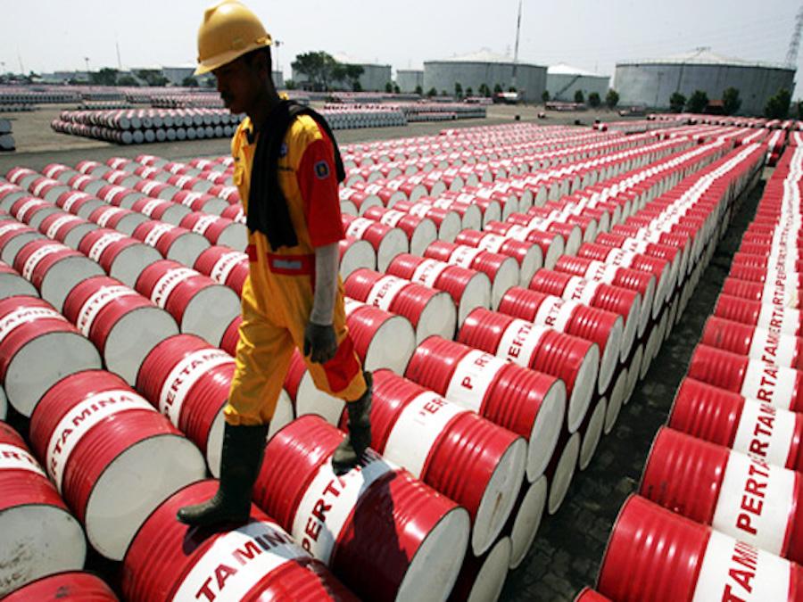 Petrolio, EIA: prevista in forte aumento la produzione USA