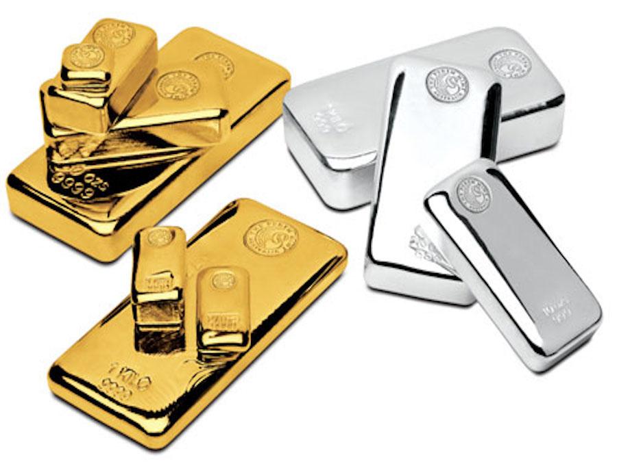 La domanda dell'oro inizia il 2018 in rialzo, ma gli investitori evitano l'assicurazione