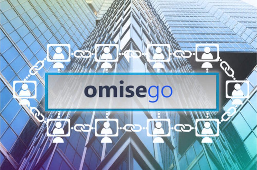 OmiseGo, dal fondatore di Ethereum un progetto dal potenziale di 1000 dollari