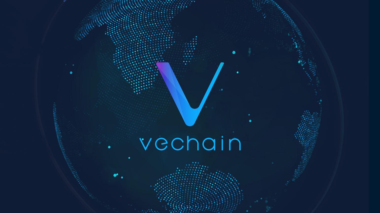 VeChain, nuova startup della tecnologia blockchain