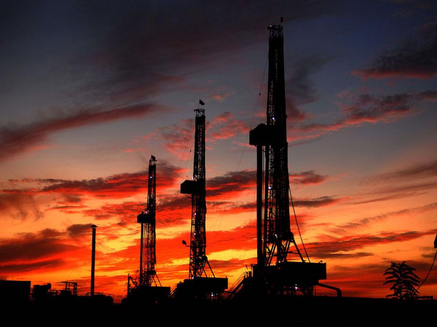Petrolio, nel 2018 solo rialzi