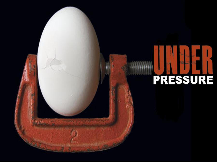 Under Pressure: il Petrolio secondo Giancarlo Dall'Aglio