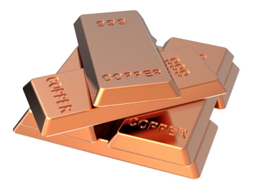 Rame: il metallo che piace alla Private Equity