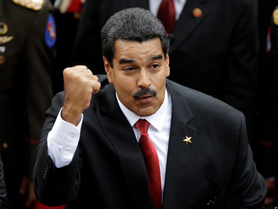 Petrolio, Maduro: accordi OPEC estesi fino al 2021