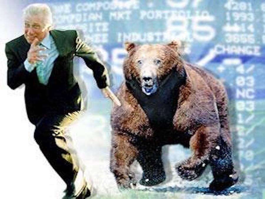 Jim Rogers: il prossimo Bear Market sarà il peggiore della storia!
