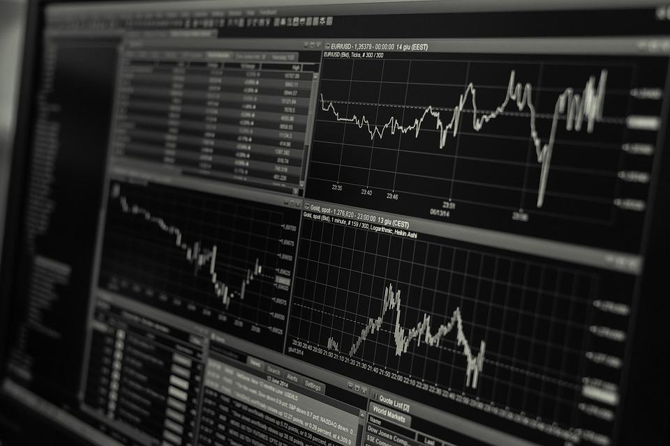 Mercati azionari: idee di trading per questa settimana