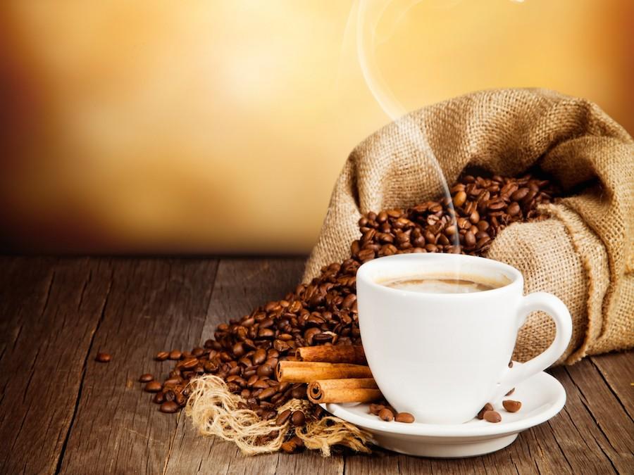 Caffè: un aroma che lento lento darà profumo alla imminente primavera long