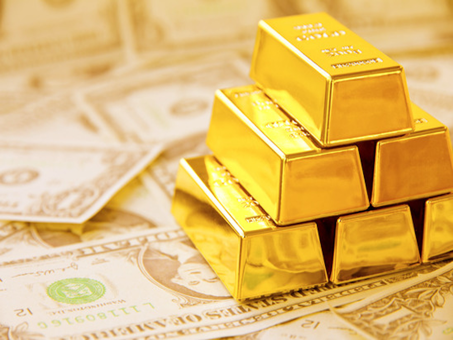 Oro: ETF sulla cresta dell'onda