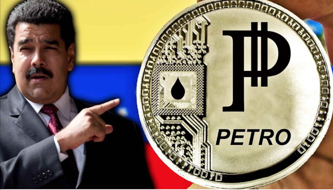 Venezuela: la Cypto Euforia spicca il volo