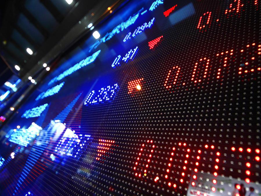 Mercati azionari ed idee di trading per la nuova ottava