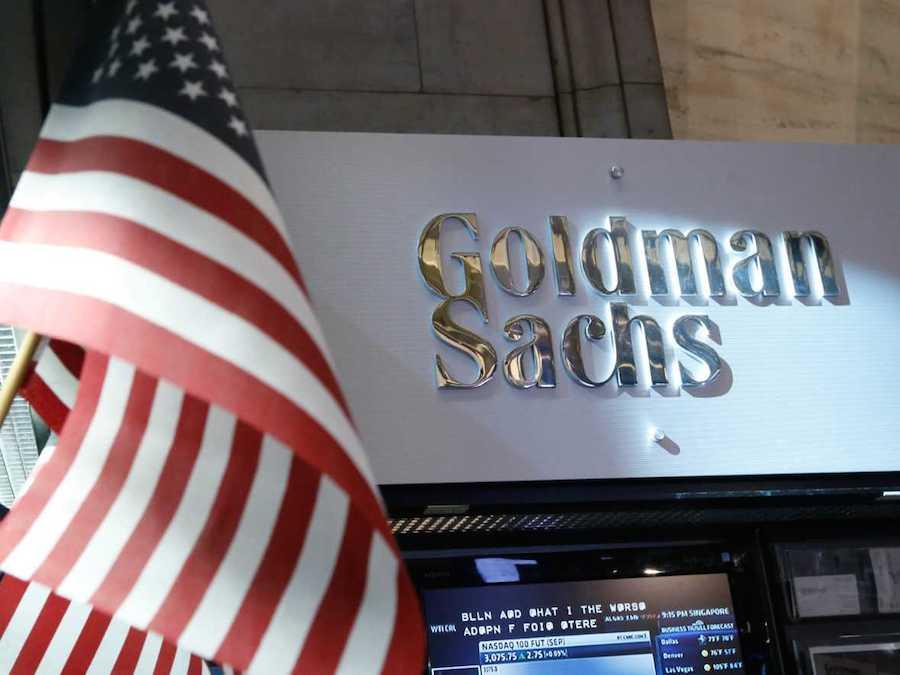 Goldman: la sicurezza possiamo scordarcela!