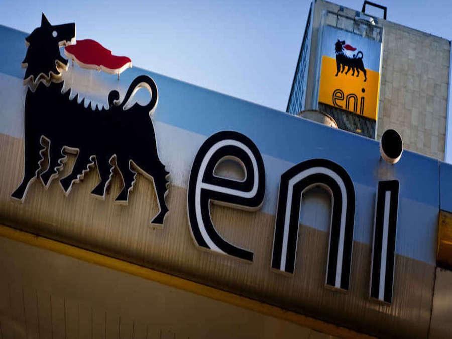 Trading. ENI aumenta i dividendi per gli azionisti e gli obiettivi di produzione