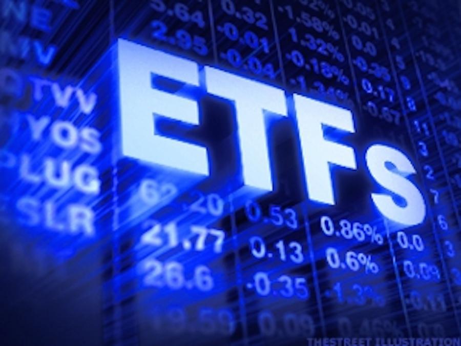 Le tensioni politiche mondiali danno lustro ai flussi verso gli ETP