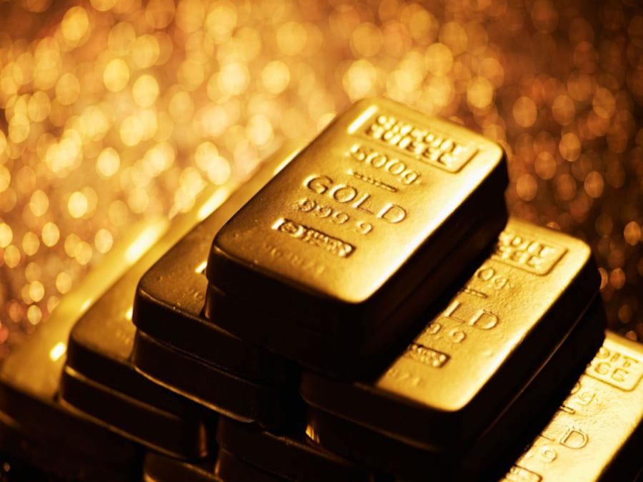 Oro: una situazione esplosiva!