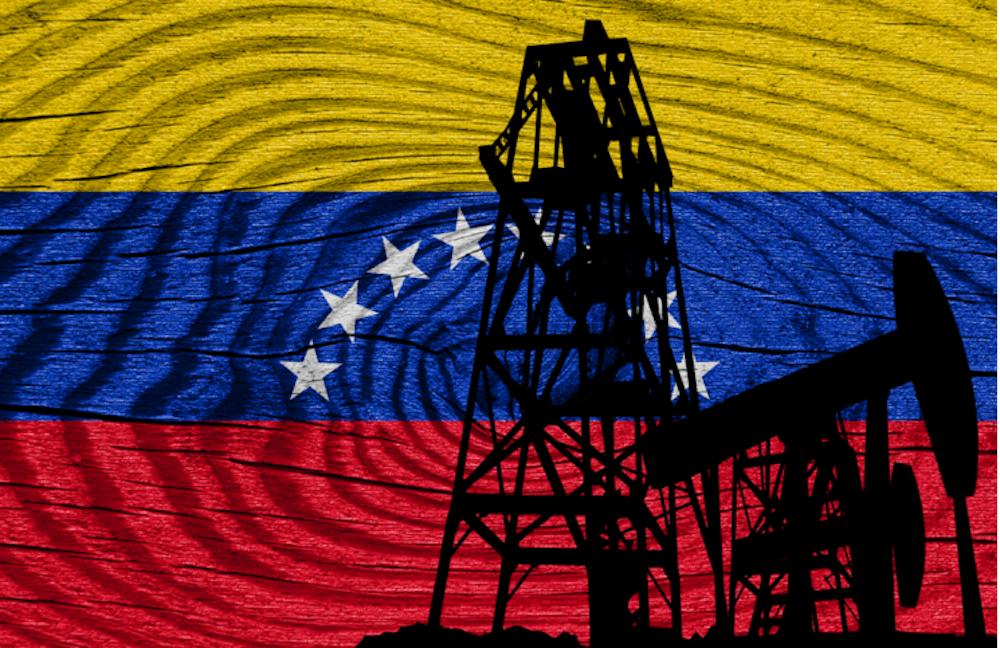 Petrolio, OPEC: il Venezuela abbatte la produzione