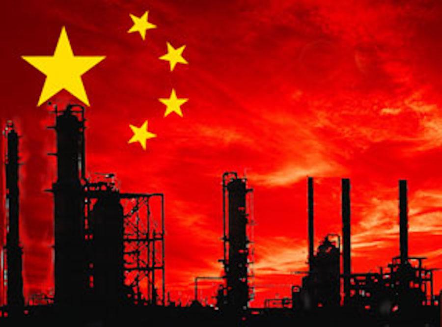 Guerra commerciale: cosa succede se la Cina tassa l'import di Petrolio?