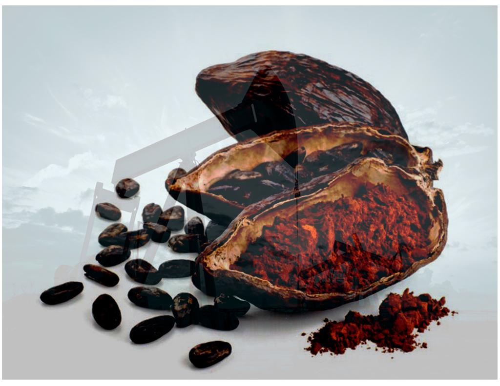 Cacao e Petrolio: le Commodities della settimana