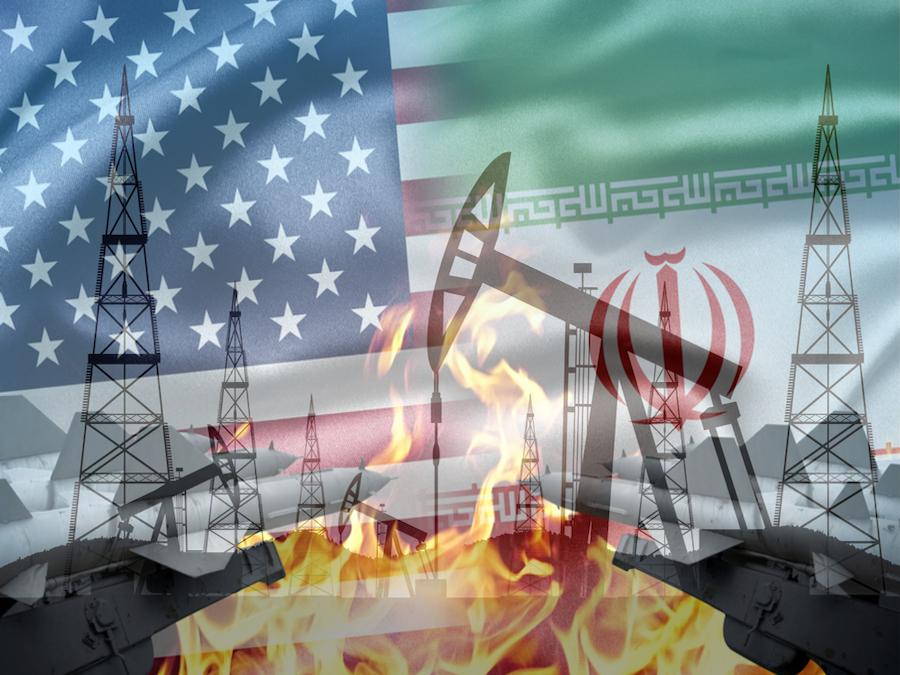 Petrolio, speciale Iran: il mercato è pronto per un nuovo colpo a Teheran?