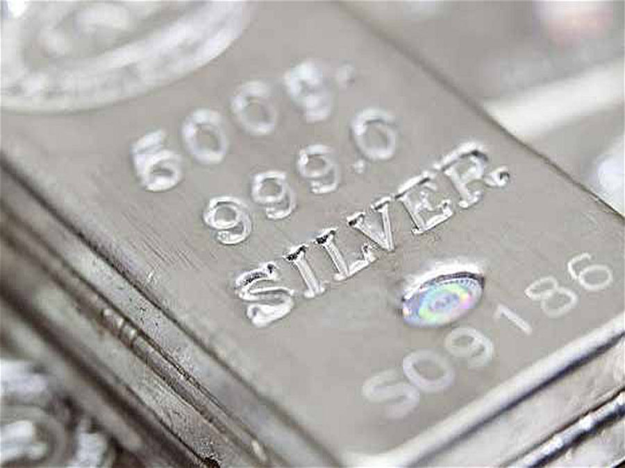 Speciale Argento: è una grande opportunità, non ignoratela!