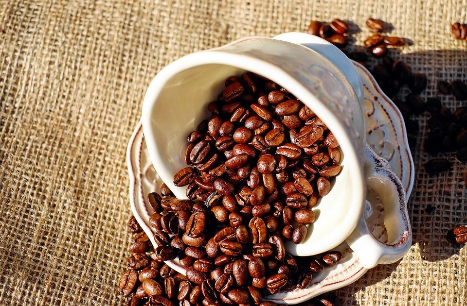 Caffè, Colombia: l'USDA prevede un calo della produzione