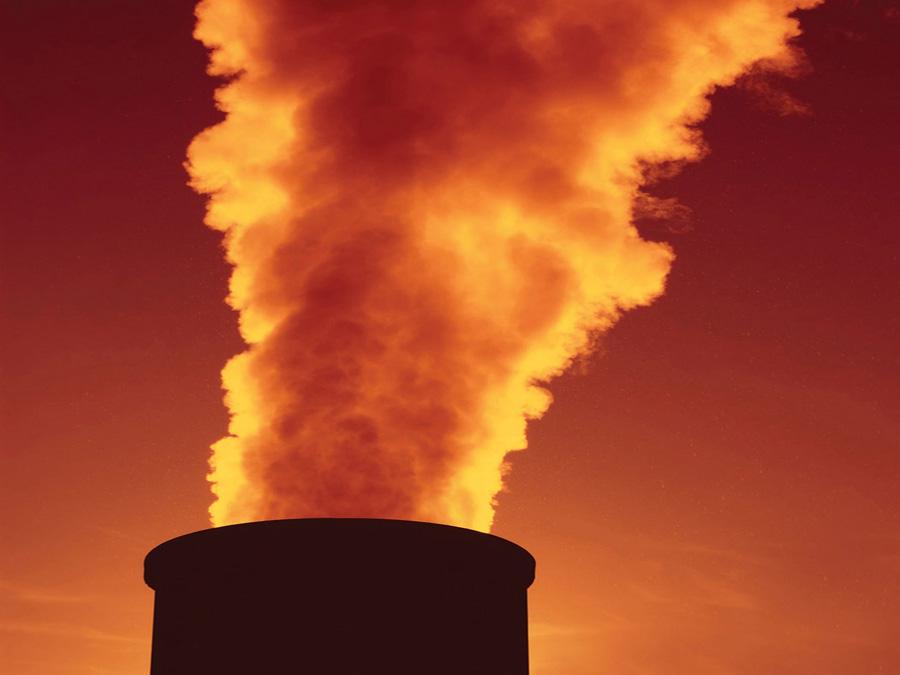 Gas Naturale: l'Algeria punta su Exxon