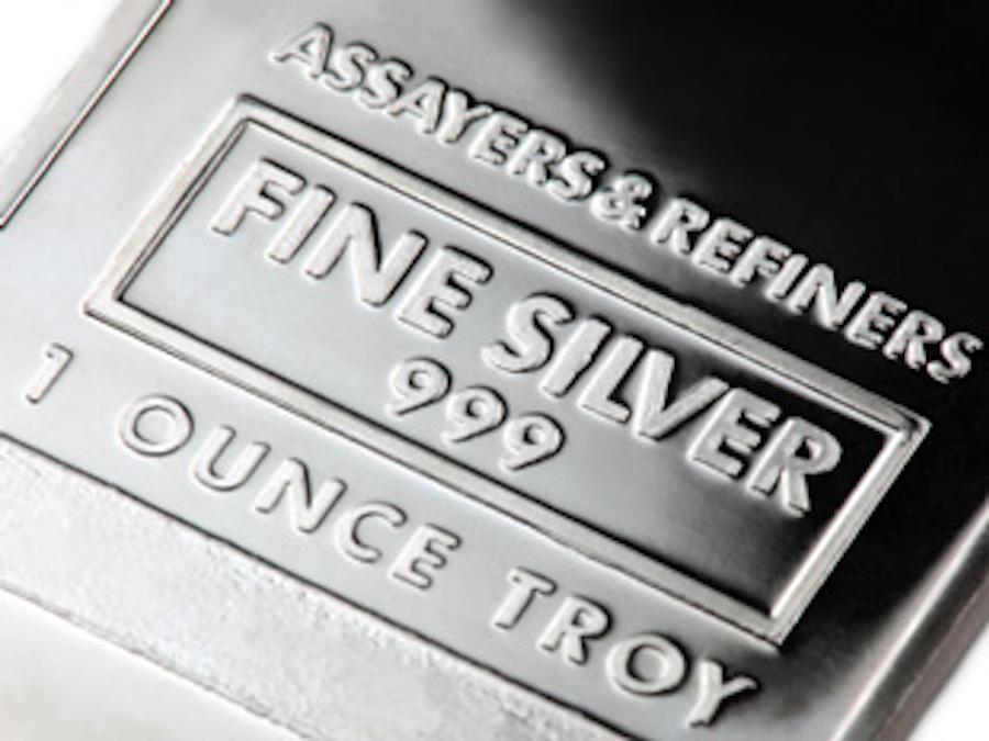 Trading, Argento: prezzi vicini ad un ingresso Long