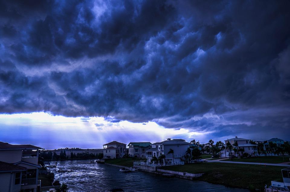Commodities Trading: gli Uragani scuoteranno i mercati! E il Petrolio?