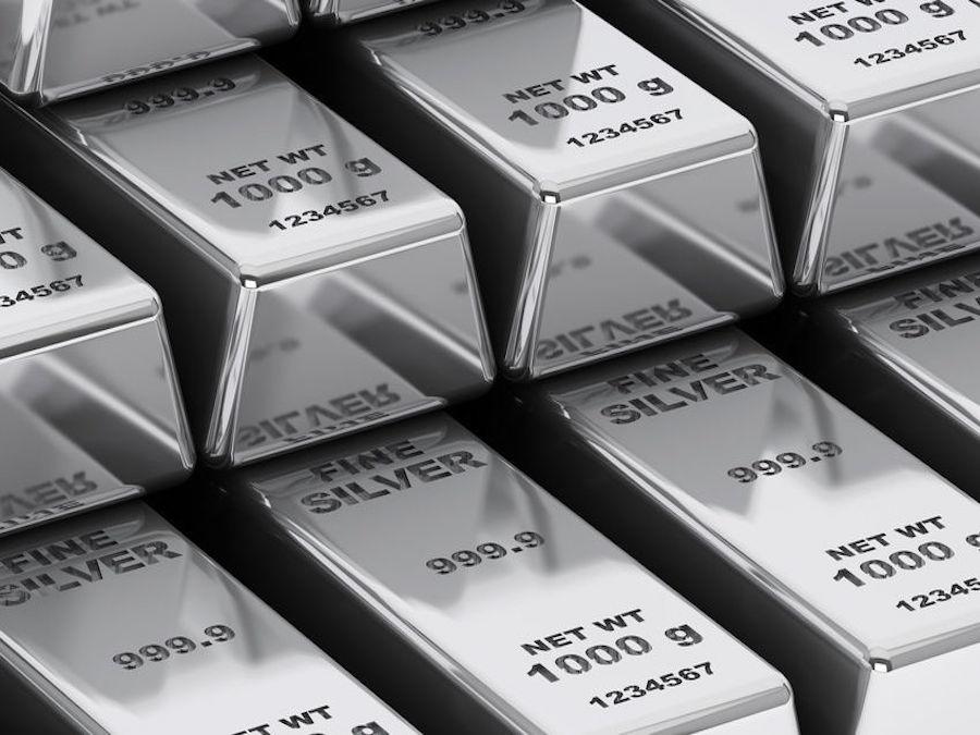 Argento: c'è spazio per un rialzo