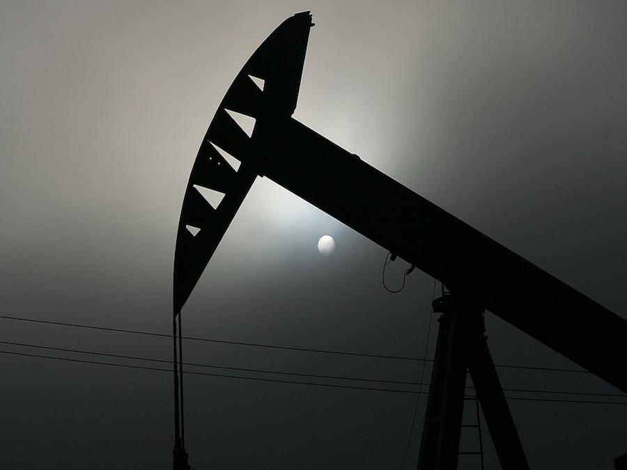 Petrolio: perché tornerà a 45 dollari