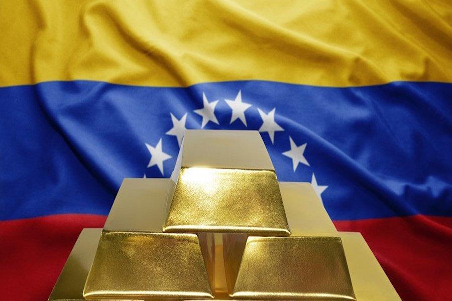 Venezuela: è il momento dell'Oro