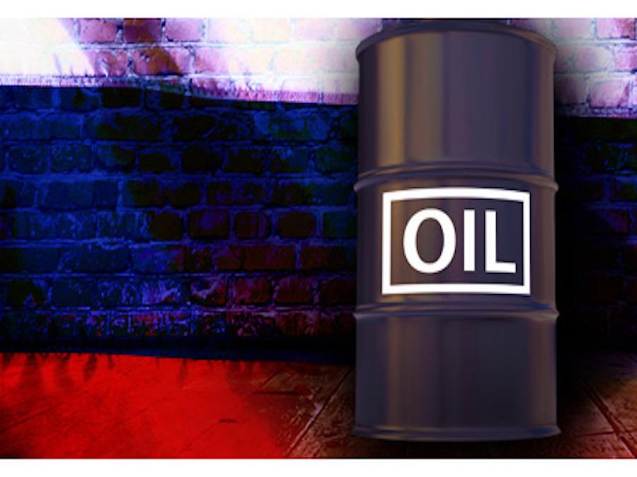 Petrolio, Russia: nuovo record nel 2018