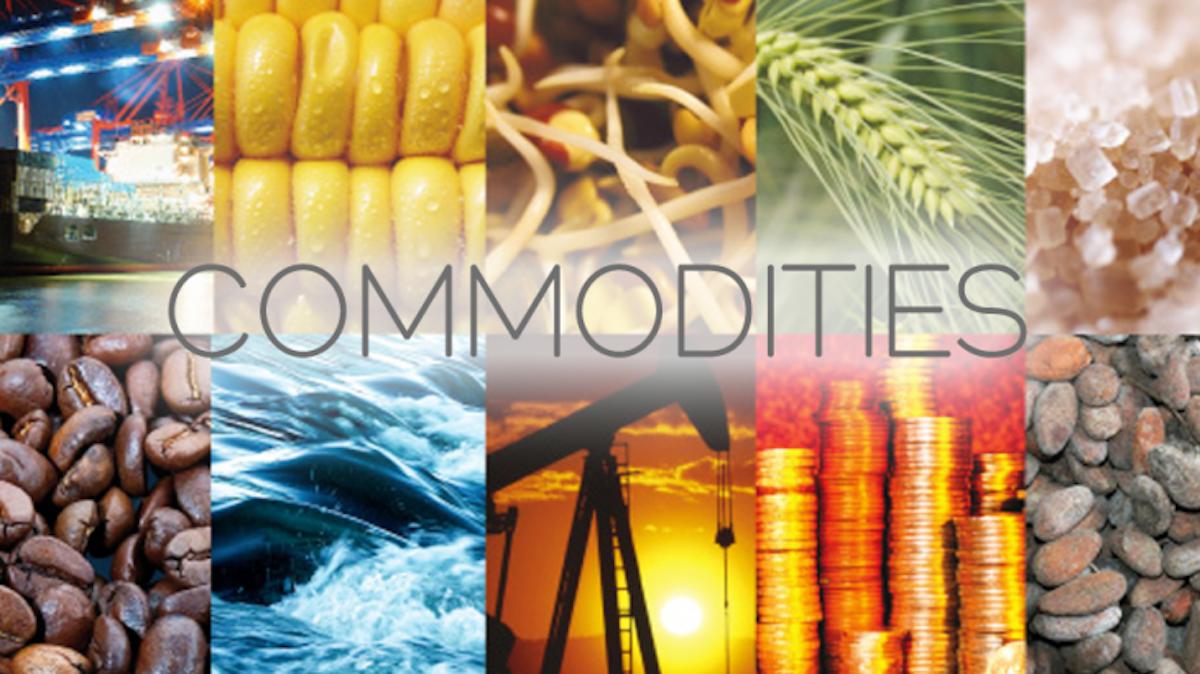 Commodities: queste sono quelle da tenere d'occhio nel 2019