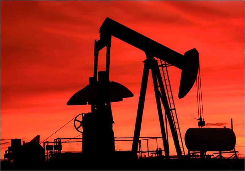 Petrolio: fine ottava con il botto!