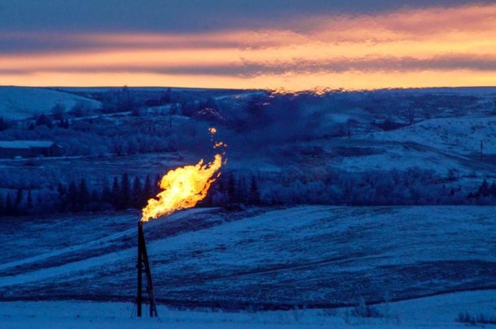 Natural Gas: prezzi al collasso
