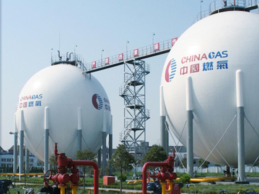 Natural Gas, Cina: pronti ad un business di 20 anni con Cheniere!