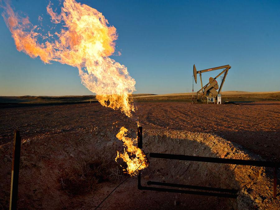 GAS NATURALE: a breve assisteremo ad un effetto Joule-Thompson!