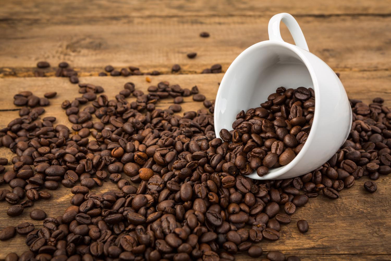 Caffè: dall'Italia a Wall Street... Insieme a Gann!