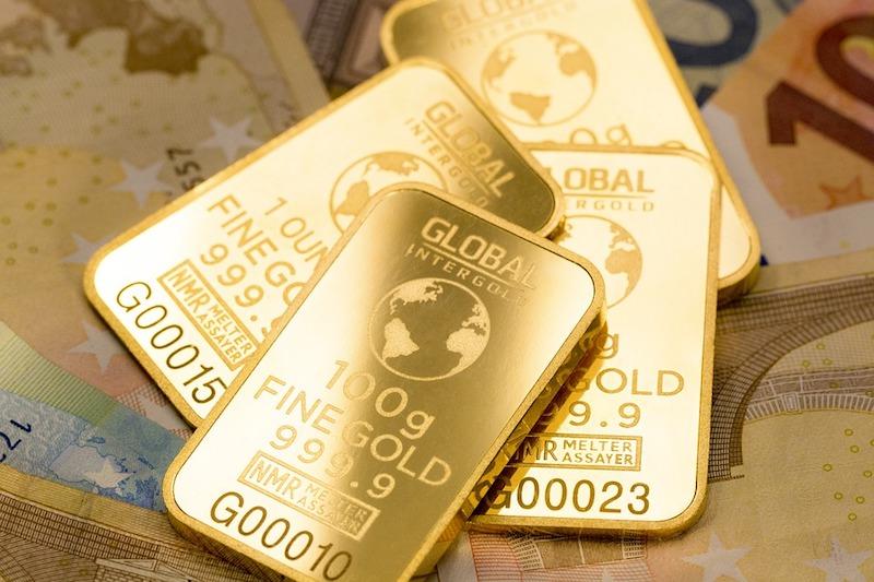 Oro. JP Morgan e Citi in fuga dal metallo giallo