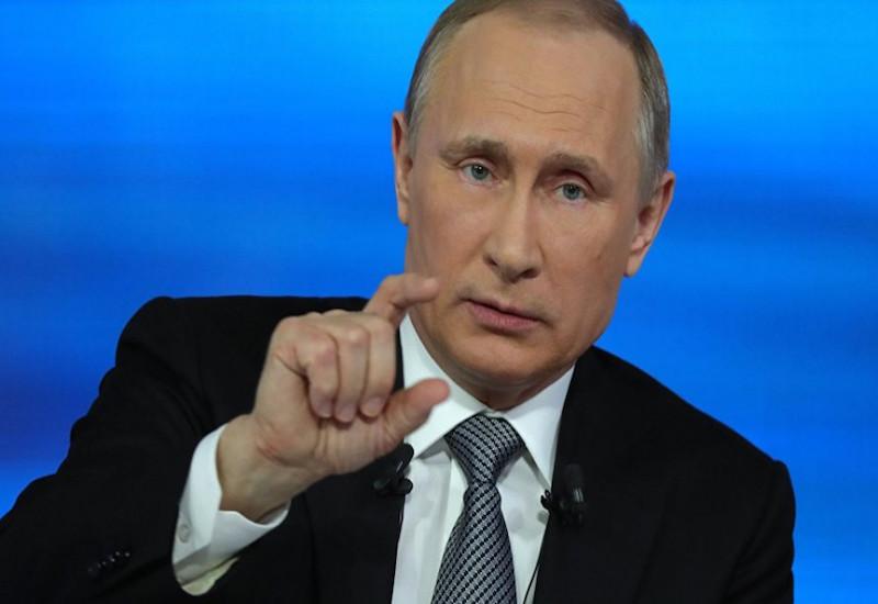 Russia e Natural Gas: lo Zar se ne sbatte di Trump!