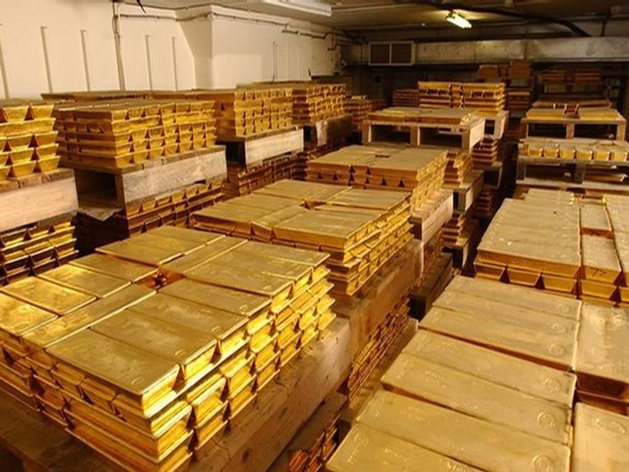 Oro: il metallo giallo nel mirino
