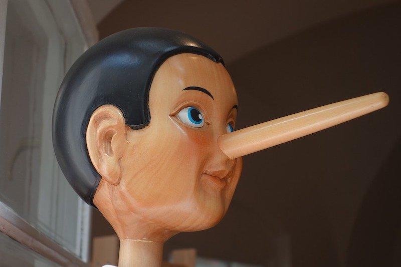 Petrolio: forse vi hanno detto una grande bugia!
