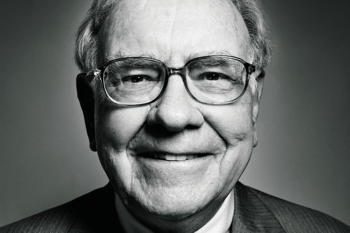 Warren Buffett. È tempo di abbandonare questo settore: va a fondo!