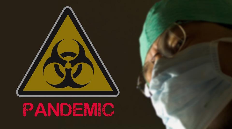 In America un Virus ha fatto 10000 morti, ma questo non lo ha detto nessuno!
