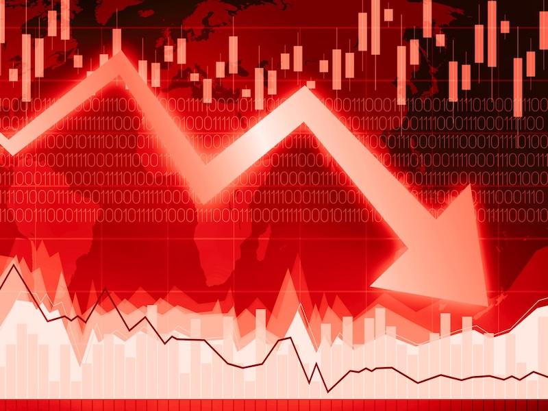 Mercati in crisi: la strategia dei Big Boys
