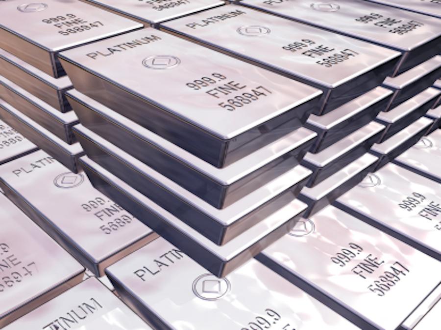 Platino: le miniere sono a rischio